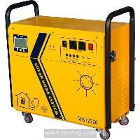 Hệ thống điều khiển năng lượng mặt trời