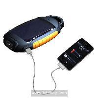 Đèn Pin LED năng lượng mặt trời
