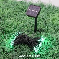 Đèn nhấp nháy năng lượng mặt trời SKG...