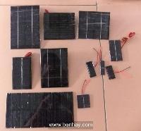 Tấm Pin năng lượng mặt trời kết nối b...